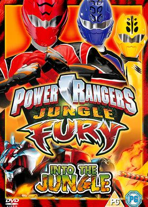Rent Power Rangers: Jungle Fury: Vol.1 (aka Power Rangers: Jungle Fury: Into the Jungle) Online DVD Rental