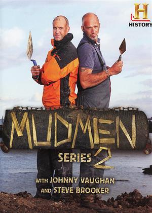 Rent Mud Men: Series 2 Online DVD Rental