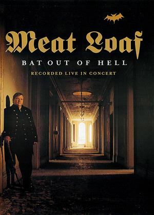Rent Meat Loaf: Bat Out of Hell (aka Meat Loaf: Bat Out of Hell: Recorded Live in Concert) Online DVD Rental