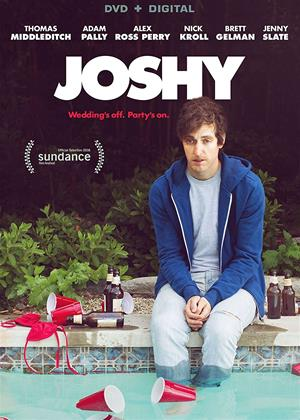 Rent Joshy Online DVD Rental