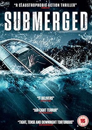 Submerged Online DVD Rental