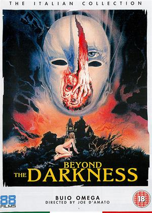 Beyond the Darkness Online DVD Rental