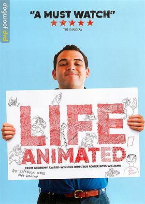 Rent Life, Animated Online DVD & Blu-ray Rental