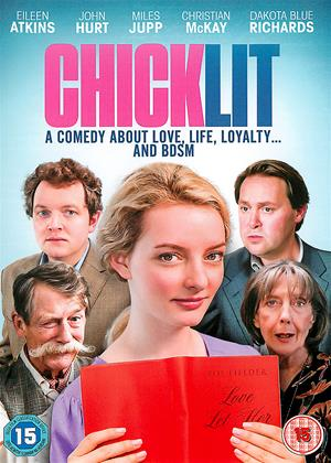 Rent Chick-Lit (aka ChickLit) Online DVD Rental