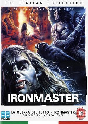 Rent Ironmaster (aka La guerra del ferro: Ironmaster ...