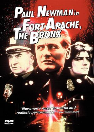 Rent Fort Apache, the Bronx Online DVD Rental