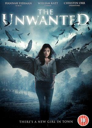 Rent The Unwanted (aka Carmilla) Online DVD Rental