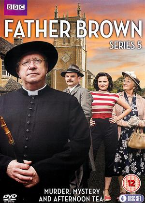 Rent Father Brown: Series 5 Online DVD Rental