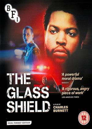 Rent The Glass Shield Online DVD & Blu-ray Rental