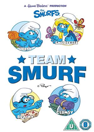 Rent Team Smurf Online DVD Rental