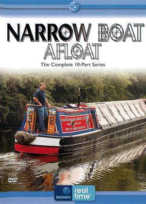 Rent Narrow Boat Afloat Online DVD & Blu-ray Rental