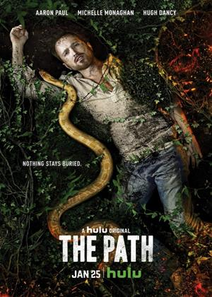 Rent The Path: Series 1 Online DVD & Blu-ray Rental