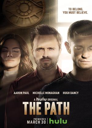 Rent The Path: Series 2 Online DVD Rental