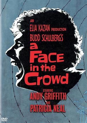 Rent A Face in the Crowd Online DVD Rental