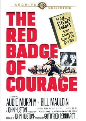 Rent The Red Badge of Courage Online DVD & Blu-ray Rental