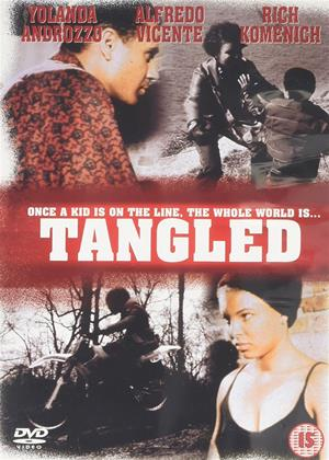 Rent Tangled Online DVD & Blu-ray Rental