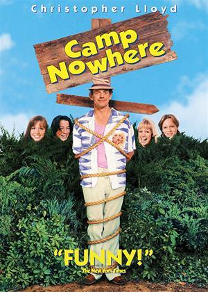 Rent Camp Nowhere Online DVD Rental