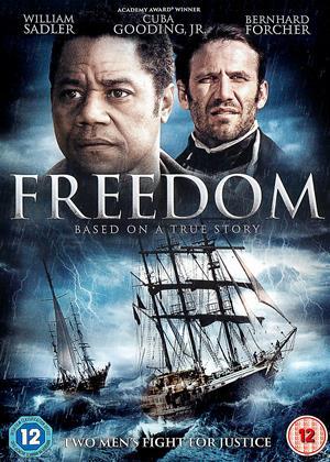 Freedom Online DVD Rental