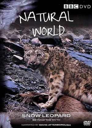 Rent Natural World: Snow Leopard (aka Snow Leopard: Beyond the Myth) Online DVD & Blu-ray Rental
