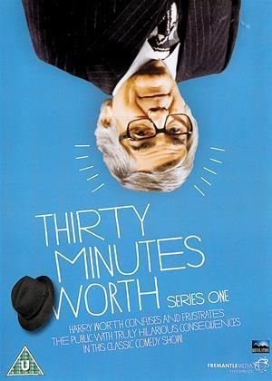 Rent Thirty Minutes Worth: Series 1 Online DVD Rental