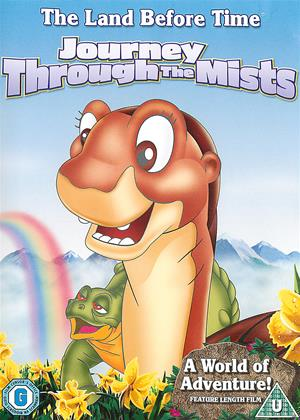 Rent The Land Before Time 4: Journey Through the Mists Online DVD Rental