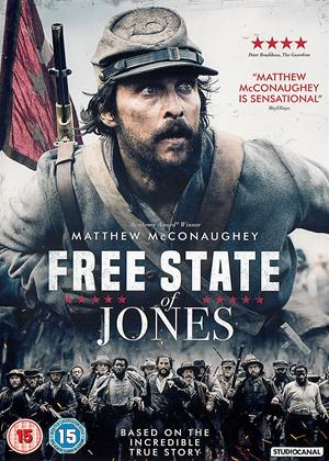 Rent Free State of Jones Online DVD & Blu-ray Rental