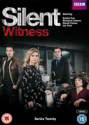 Rent Silent Witness: Series 20 Online DVD Rental