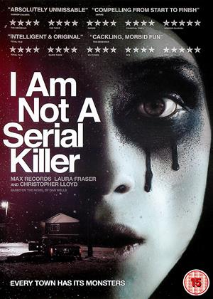 Rent I Am Not a Serial Killer Online DVD Rental