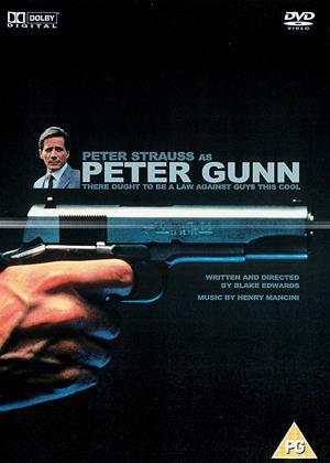 Rent Peter Gunn Online DVD Rental
