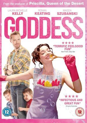 Rent Goddess Online DVD Rental
