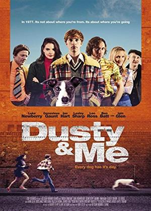 Rent Dusty and Me Online DVD Rental