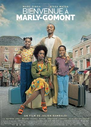 Rent The African Doctor (aka Bienvenue à Marly-Gomont) Online DVD Rental