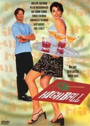 Rent Highball Online DVD Rental