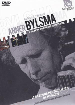 Rent Anner Bylsma: Cellist and Teacher Online DVD & Blu-ray Rental