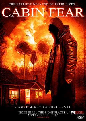 Rent Cabin Fear (aka Seclusion) Online DVD Rental