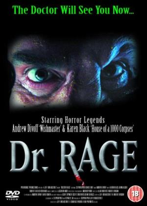 Rent Dr. Rage Online DVD Rental