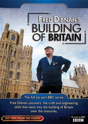 Rent Fred Dibnah's: Building of Britain Online DVD Rental