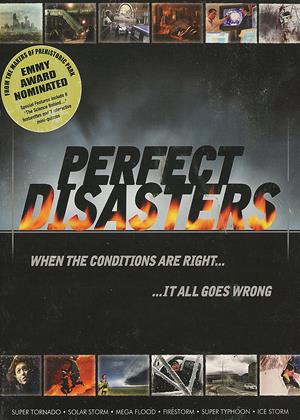 Rent Perfect Disasters (aka Perfect Disaster) Online DVD Rental