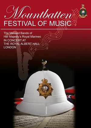 Rent Mountbatten Festival of Music, 2012 Online DVD Rental