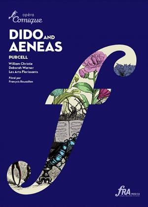 Rent Purcell: Dido and Aeneas (William Christie) Online DVD Rental