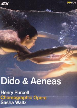 Rent Purcell: Dido and Aeneas Online DVD Rental