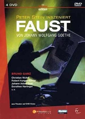 Rent Faust Online DVD Rental
