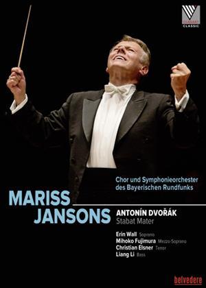 Rent Mariss Jansons: Dvorák: Stabat Mater (aka Dvorak: Stabat Mater Op. 58) Online DVD Rental