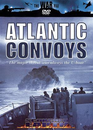 Rent Atlantic Convoys Online DVD Rental
