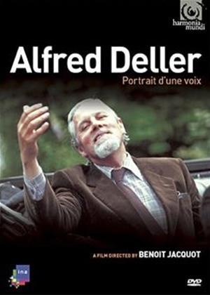 Rent Alfred Deller: Portrait D'une Voix Online DVD Rental