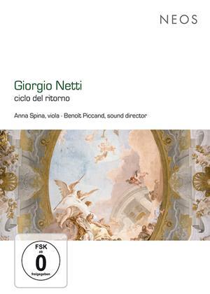 Rent Giorgio Netti: Ciclo Del Ritorno Online DVD Rental