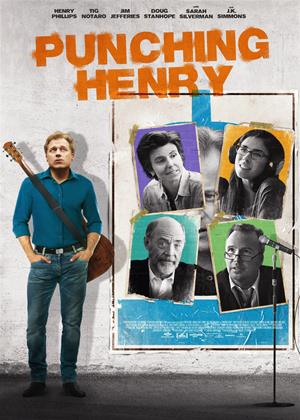 Rent Punching Henry (aka And Punching the Clown) Online DVD Rental