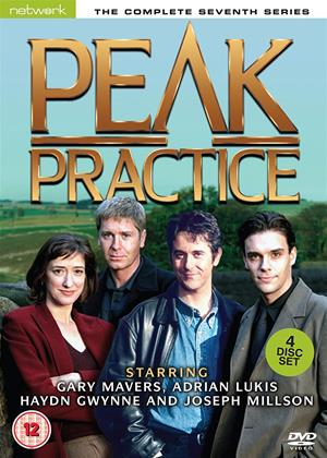 Rent Peak Practice: Series 7 Online DVD Rental