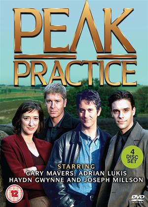 Rent Peak Practice: Series 8 Online DVD Rental