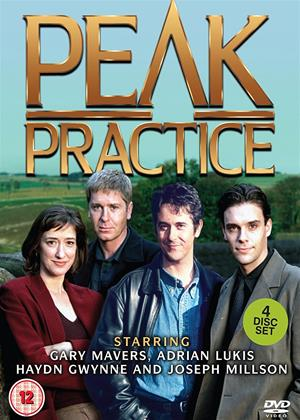 Rent Peak Practice: Series 9 Online DVD Rental